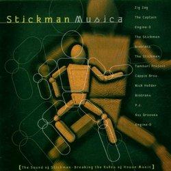 Stickman Musica