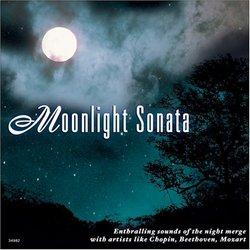 Relaxation: Moonlight Sonata