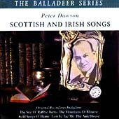 Scottish & Irish Songs 1920-1937