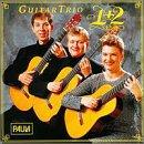 Guitar Trio 1 & 2