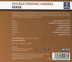 Handel: Serse (3CD)