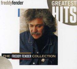 Freddy Fender Collection (Ocrd)