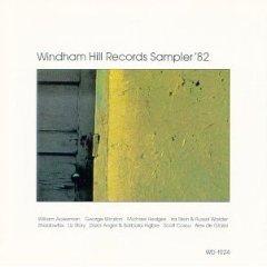 Windham Hill Records Sampler '82