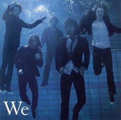 We (Bonus Dvd)