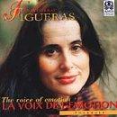 Montserrat Figueras: The Voice of Emotion/La Voix de L'Emotion