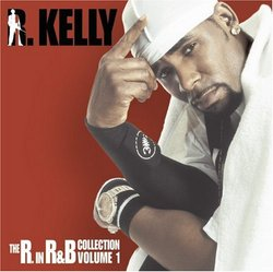 R in R&B Collection 1 (Bonus CD)