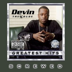 Greatest Hits: Screwed
