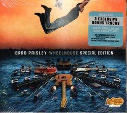 Wheelhouse: Cracker Barrel Special Edition