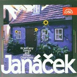 Janacek:Hradcany Songs and Other Chor