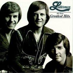 Lettermen - All-Time Greatest Hits