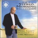 The Stereo Morning Collection: Peter Togni's Favourite CBC Records