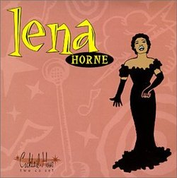 Cocktail Hour: Lena Horne