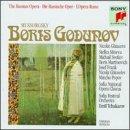 Borsi Godunov