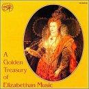 Treasury of Elizabethan Music