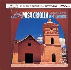 Misa Criolla (K2HD master)