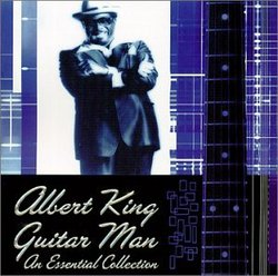 Guitar Man: An Essential Collection