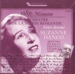Mémoires de l'Orchestre de la Suisse Romande