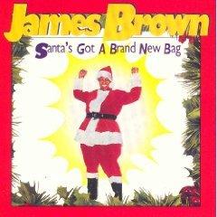 Santa's Got a Brand New Bag