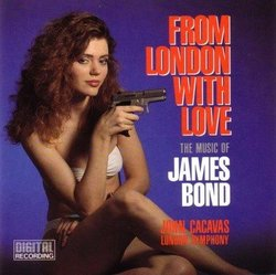 From London With Music of James Bond