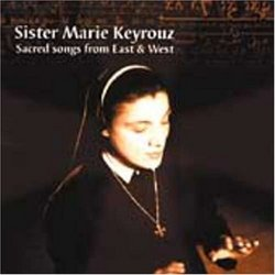 Sacred Songs from East & West