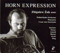 Horn Expression