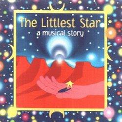 The Littlest Star: A Musical Story (CD)
