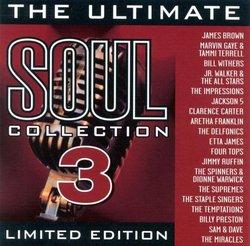 Ulitimate Soul #3