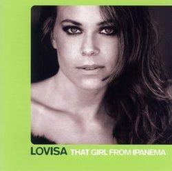 Bossa Lovisa