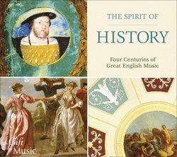 The Spirit of History