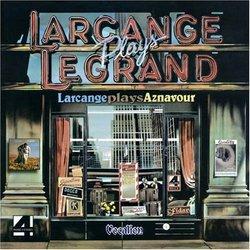 Plays Legrand / Plays Aznavour