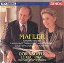 Mahler: Kindertotenlieder; Lieder nach Texten von Friedrich Rückert; Lieder eines fahrenden Gesellen