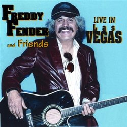 Freddy Fender and Friends
