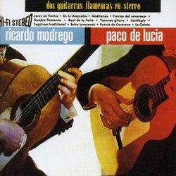 Dos Guitarras Flamencas Vol 6