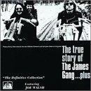 True Story Of The James Gang (+Bonus Tracks)