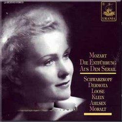 Mozart: Die Entfürung aus dem Serail
