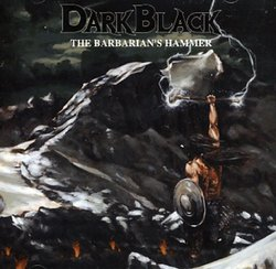 Barbarian's Hammer