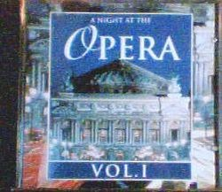 A Night At the Opera Collection