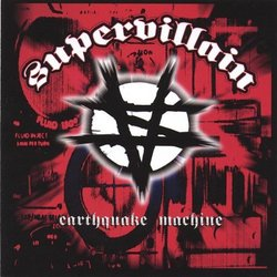 Earthquake Machine