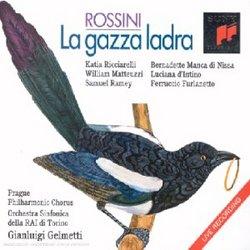La Gazza ladra (Rossini Opera Festival, Pesaro 1989)