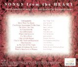 Dillard's Presents : Songs from the Heart [RARE]