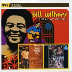 Just As I Am & Still Bill