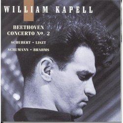 Beethoven: Concerto No. 2