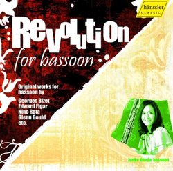 Revolution for Bassoon