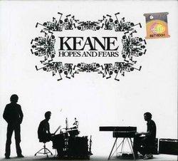 Hopes & Fears (Bonus Dvd) (Chi)