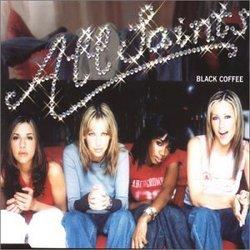 Black Coffee Pt.1