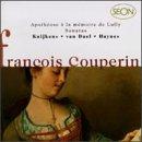 L'Apotheose a La Memoire De Lully / Sonatas