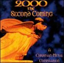 2000 the Second Coming a Christian
