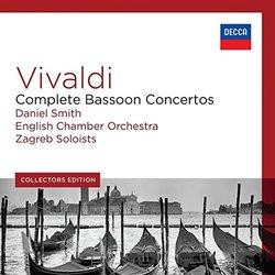 Collectors Edition: Vivaldi: Complete Bassoon Concertos