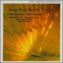 Franz Xaver Richter: Wind Concertos