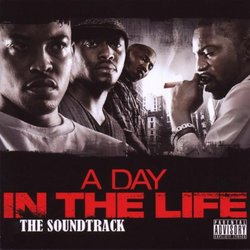 A Day in the Life Soundtrack